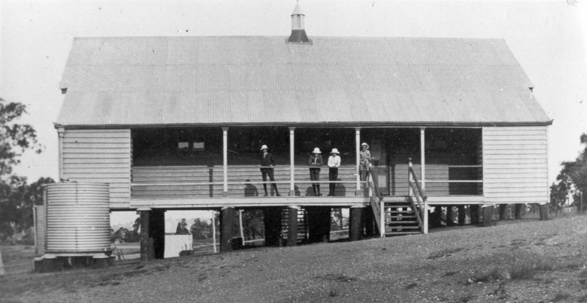 Photo original Ashgrove State School